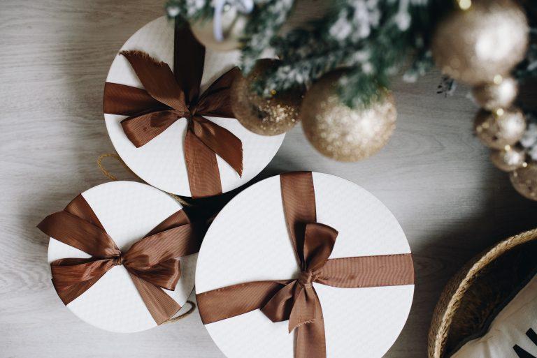 10 cadeaux beauté à moins de 10€ pour être élue meilleure Secret Santa de l'année