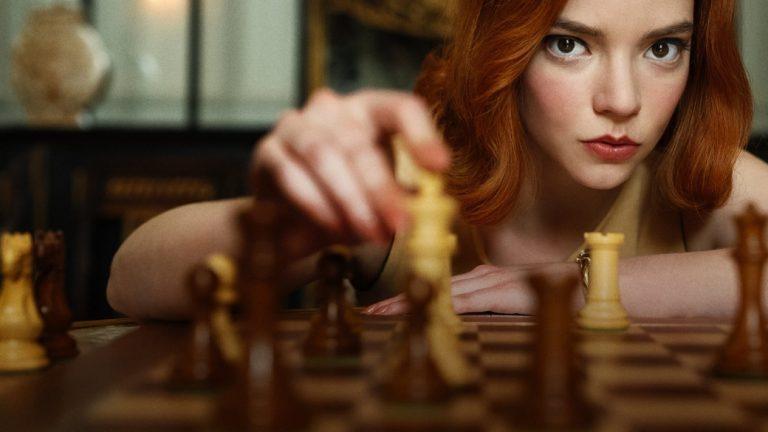 Décryptage : le makeup de Beth Harmon dans Le Jeu de la Reine sur Netflix