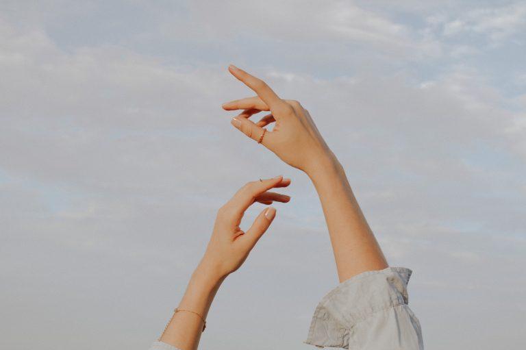 En 2021, prends soin de tes mains !